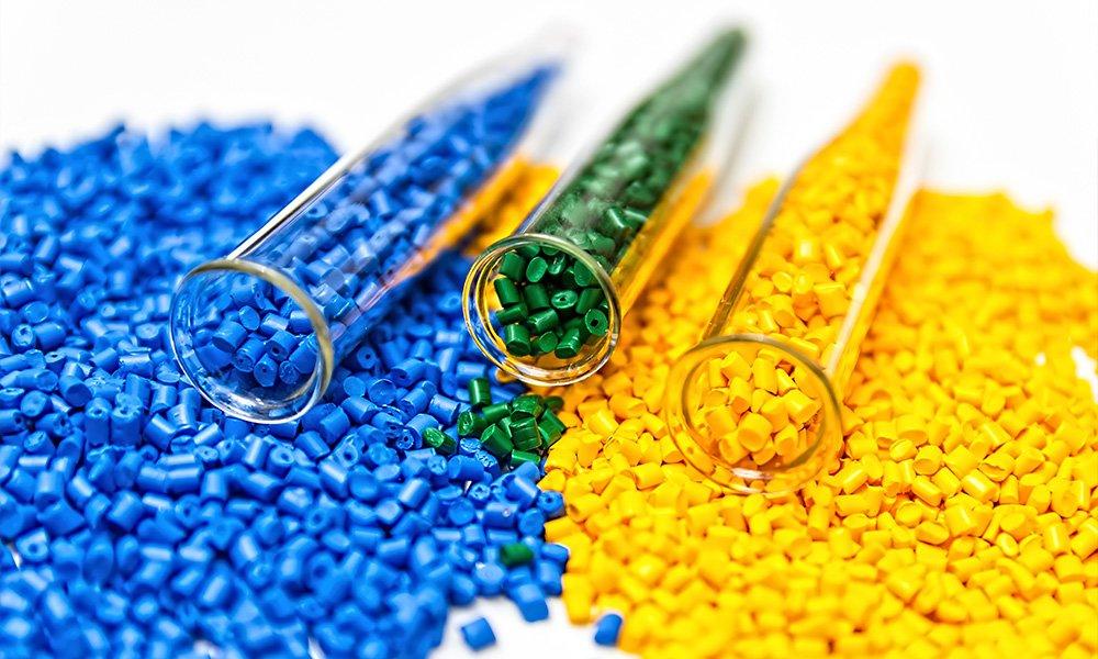plastiche e polimeri